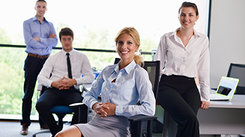 Selección de Personal y Outsourcing